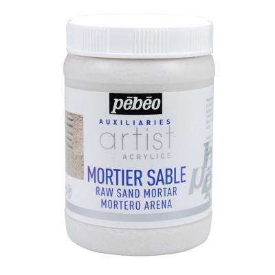 Mortier sable - 250 ml
