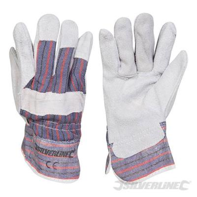 Gants de <strong>dockers</strong> silverline