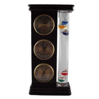 Koch 10511 Station météo avec thermomètre de Galilée   Achat