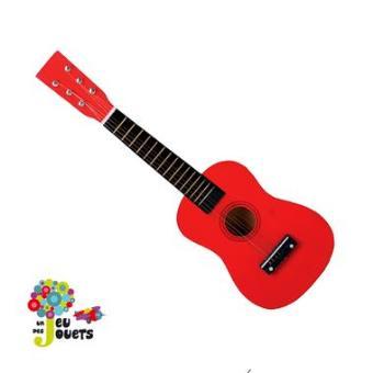 guitare 3 ans