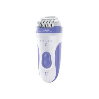 Calor Skin Respect EP8030C0 - epilator - wit/paars