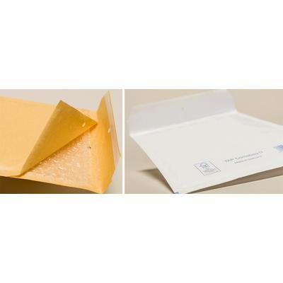 Tap cd-luftpolster-versandtaschen comebag, typ cd, weiá 81021200