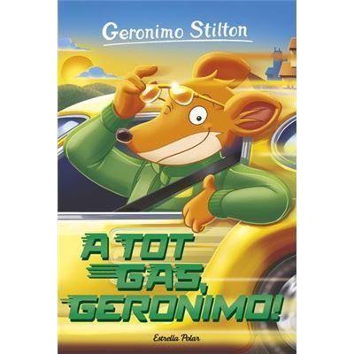 A Tot Gas, Geronimo