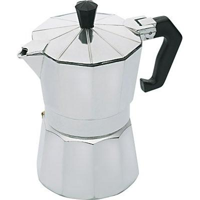 KITCHEN CRAFT LE'XPRESS CAFETIÈRE ITALIENNE 3 TASSES 120 ML
