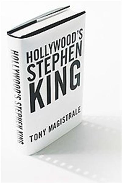 Hollywood's Stephen King