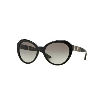 Lunette de Soleil Versace 4306Q (GB1 11) Noir Femme