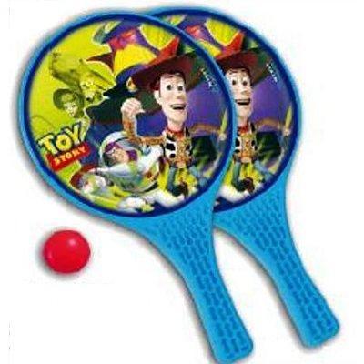 Jeu de raquettes - Toy Story