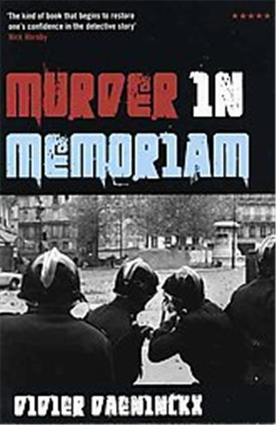 Murder in Memoriam, Five Star Fiction