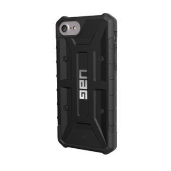 Coque UAG Pathfinder pour iPhone 6 6S 7 8 Noire