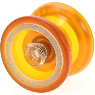 Yoyo k1 spin orange
