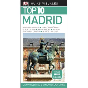 Madrid-top 10