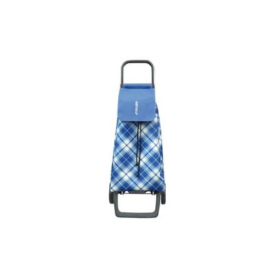 Rolser poussette 2r.jet capri joy bleu