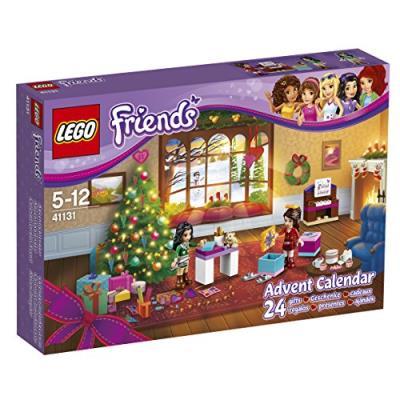 Lego friends - 41131 - le calendrier de l'avent