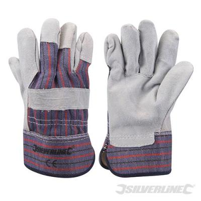 Gants de <strong>dockers</strong> expert silverline
