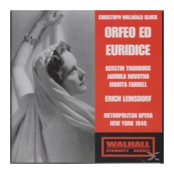 Orfeo ed euridice -1949-