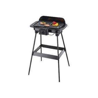 noir 1600 Watt Severin Barbecue-Barbecue PG 8534