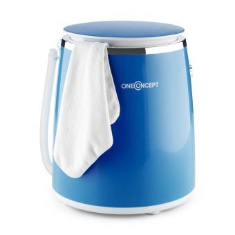 10 sur oneconcept ecowash pico mini machine laver avec. Black Bedroom Furniture Sets. Home Design Ideas