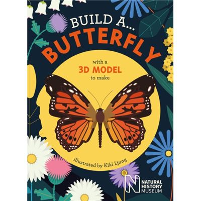 Build A Butterfly