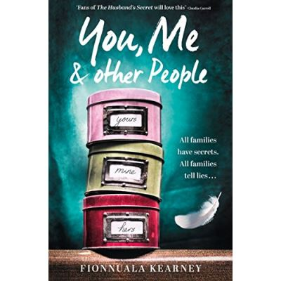 You, Me and Other People Fionnuala Kearney