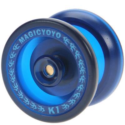Yoyo k1 spin bleu