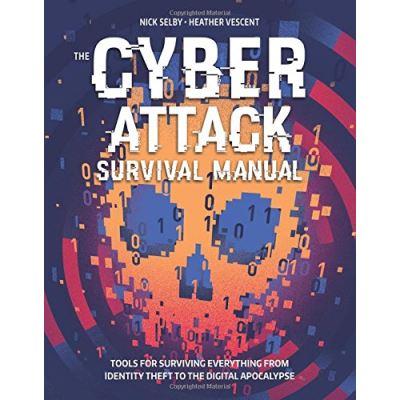 Cyber Survival Manual - [Livre en VO]
