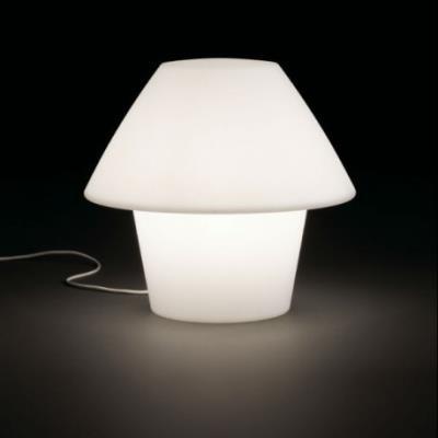 Lampe de table 15W - VERSUS-E - FARO - 74423