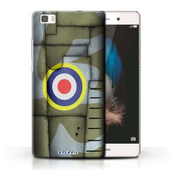 coque huawei p8 lite chasse