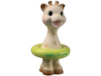 VULLI - Set de bain sophie la girafe