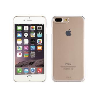 Muvit Crystal Coque de protection pour telephone portable transparent pour Apple iPhone 7 Plus