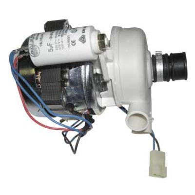 ELECTRO-POMPE 220V-60W SUSPENDUE