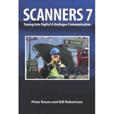 Scanners 7 Peter Rouse