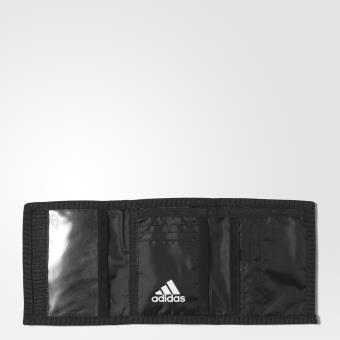 vente en magasin 9c358 61c7b Portefeuille Adidas Real wallet h 16/17 32325 - Taille ...