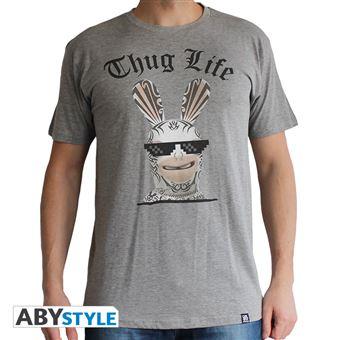 LAPINS CRETINS Tshirt