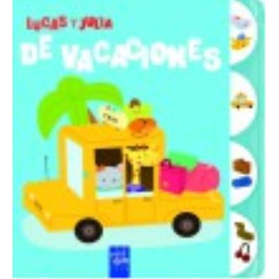 De Vacaciones: Lucas Y Julia - YOYO