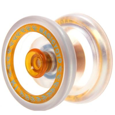 Yoyo k1 spin transparent