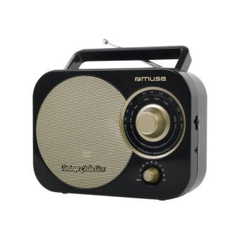 Muse M-055 RB - persoonlijke radio