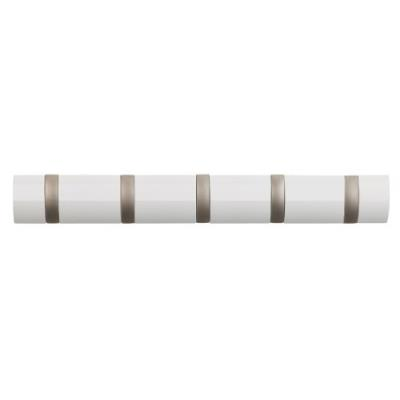 Umbra 318850-660 flip patère blanc