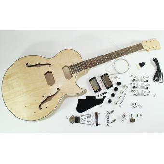 guitare electrique jazz blues