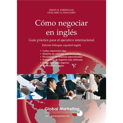 Como Negociar En Ingles - [Livre en VO]
