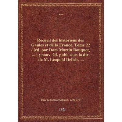 Les chroniques de Jean Froissart. Tome 12