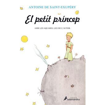 Petit princep, el -butxaca-