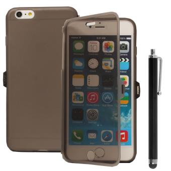 coque iphone 6 plus rabat