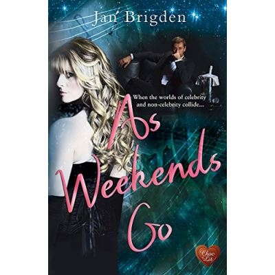 As Weekends Go - [Livre en VO]