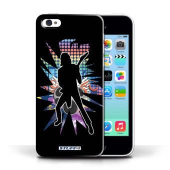 coque iphone 7 rockstar