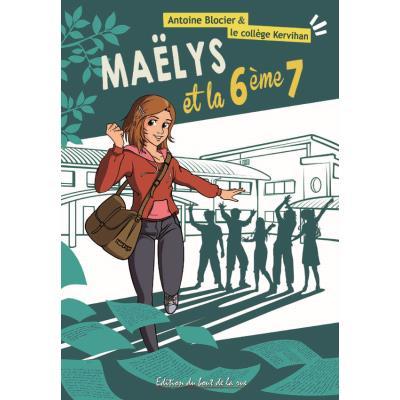 Maëlys et la 6ème 7