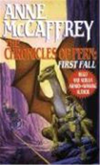 The Chronicles of Pern, Dragonriders of Pern Series