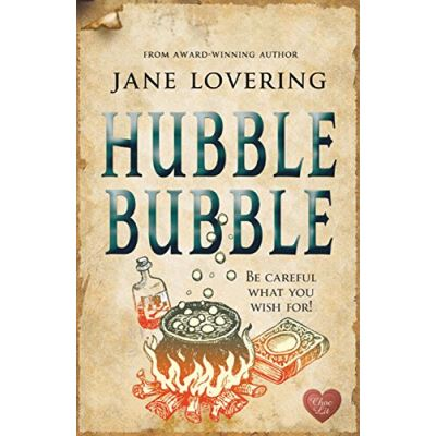 Hubble Bubble Jane Lovering