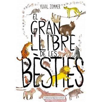 Gran llibre de les besties, el