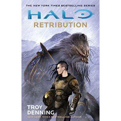 Halo: Retribution - [Version Originale]