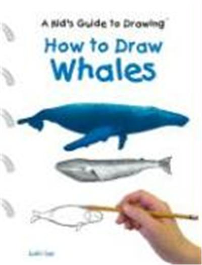 How to Draw Whales